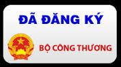 Website Đã Đăng Ký Bộ Công Thương
